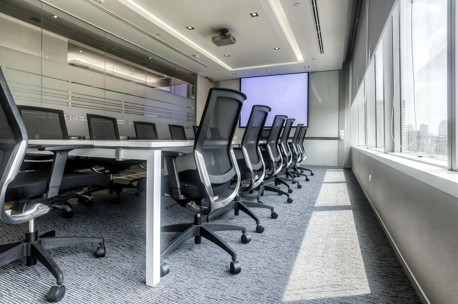 3 Ways That Boardroom Automation Systems Have A Big Impact On Your Business