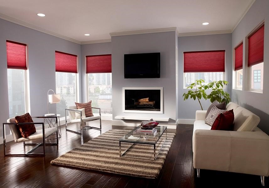 How Motorized Shades Add Elegance And Luxury To Your Hamptons Home