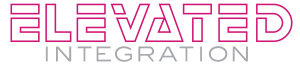 Elevated Integration Logo