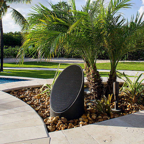 Ultra-High Performance Outdoor Audio