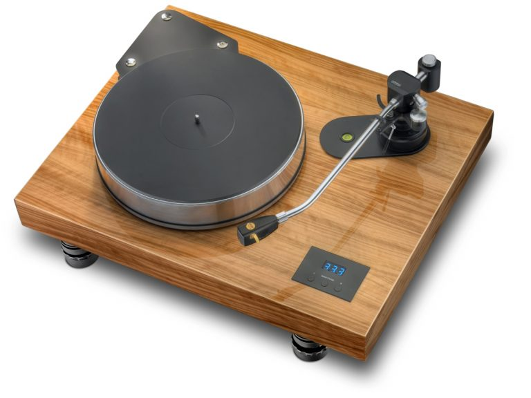 Turntable Pro-Ject Speed Box SE
