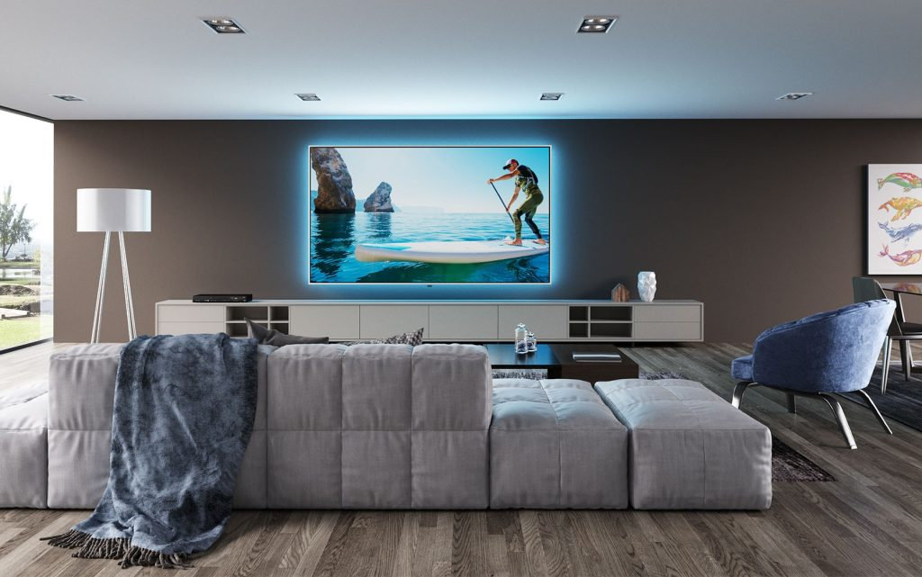 Home Theater Solutions_Film Screens
