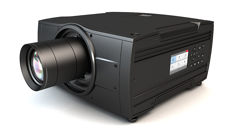 The Bragi Cinemascope Projector FL40FS40