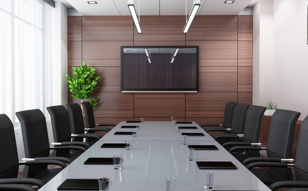 Commercial Solutions Conference Rooms and Boardrooms Greenwich CT