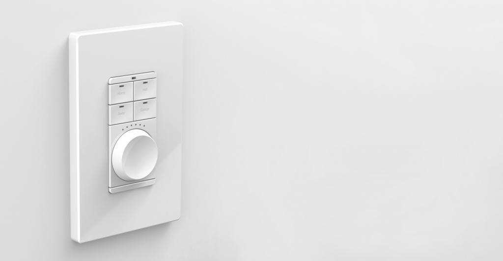 Savant Metro Keypad