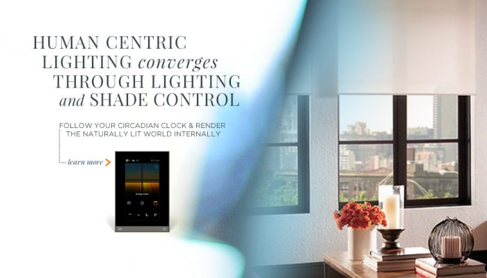 Vantage Lighting and Shade Control
