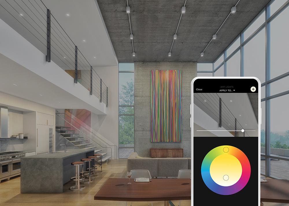 USAI Lighting - Personalized Lighting