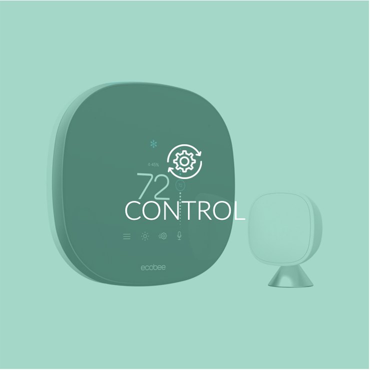 Pure365 Control Smart Thermostat