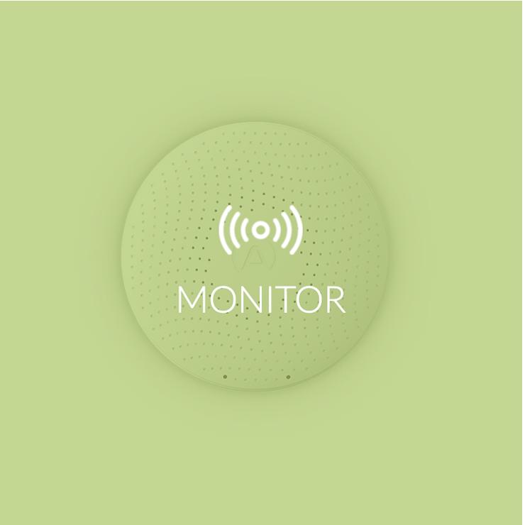 Pure365 Monitor