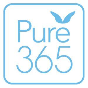 Pure 365 Logo