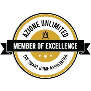 Azione Unlimited Member of Excellence